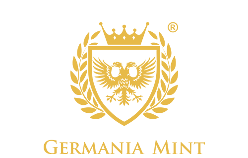 Germania Mint Logo