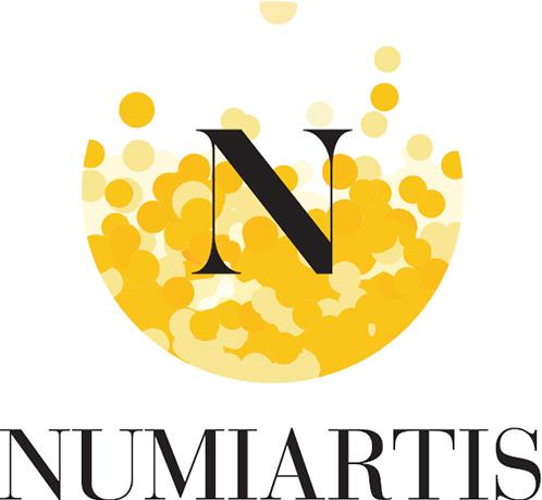 numiartis logo